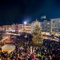 Adventní Krakow a Olomouc