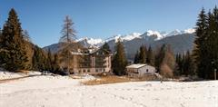 Hotel Canada v Bellamonte di Predazzo