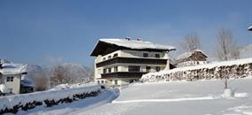 Apartmány v Abtenau