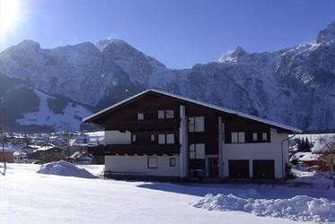 No name apartmány Abtenau
