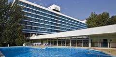 Hotel Annabella v Balatonfüred