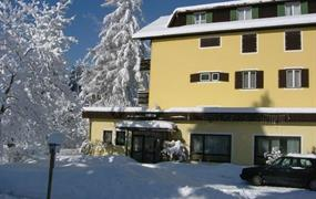 Hotel Prinz v Ossiach am See