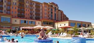 Hotel Karos Spa v Zalakaros ****