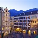 Innsbruck - historie i příroda v srdci Alp