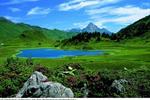Lechtalské Alpy pro seniory ***