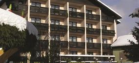 Hotel Böhmerwaldhof v Ulrichsbergu
