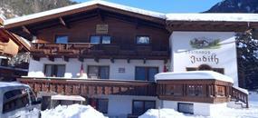 Apartmány Judith v Längenfeldu