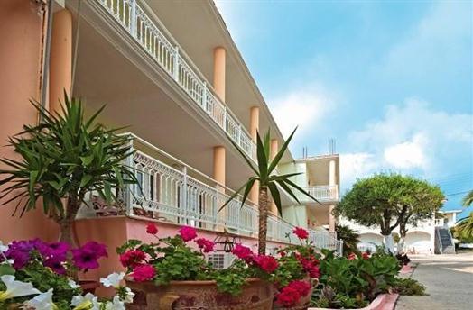 hotel Athena ***
