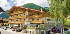 Hotel Panorama ve Flachau
