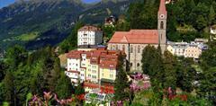 Hotel Sanotel v Bad Gasteinu