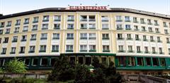 Hotel Elisabeth v Bad Gasteinu