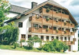 Apartmány Russbach v Russbachu