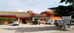 Hotel Belvedere v San Zeno di Montagna