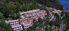 Hotel Rotonda v Gardola di T. - Lago di Garda
