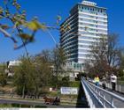 Hunguest Hotel Bal Resort v Balatonalmadi