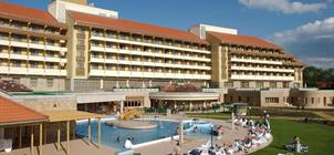 Hotel Pelion v Tapolca ****