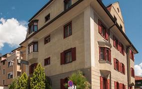 Hotel Tautermann v Innsbrucku