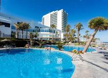 Hotel Estival Torrequebrava pro seniory