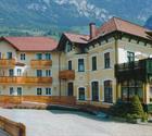 Hotel Goisererhof v Bad Goisern v Solné Komoře