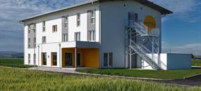 Hotel Tullnerfeld v Langenrohr