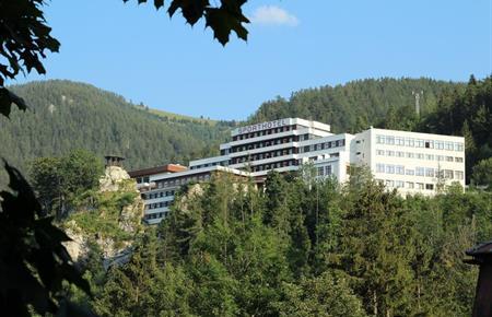 Sporthotel Semmering v Semmeringu