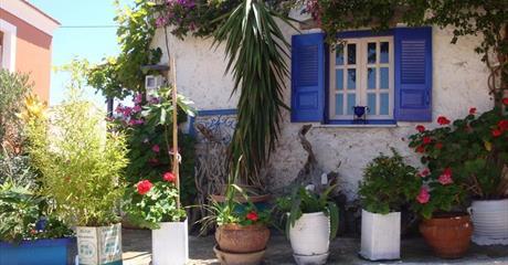 Ostrov Korfu - zelený ráj Jónských ostrovů