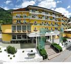 Hotel Astoria v Bad Hofgasteinu