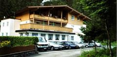 Apartmány Laura v Mayrhofenu - Zillertal