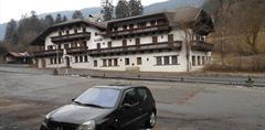 Hotel Gisser v St.Sigmund/Kiens