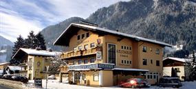 Gasthof Bacher v St. Johann in Pongau