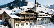 Hotel Almerwirt