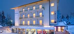 Park Hotel Gastein v Bad Hofgasteinu - all inclusive