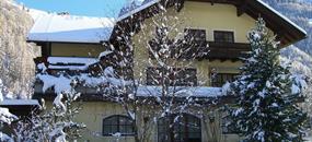 Hotel Post v Grosskirchheimu - Heiligenblut