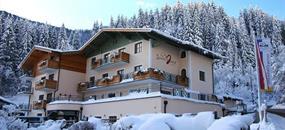 Hotel Schmittenhof v Zell am See - 100 m od lanovky