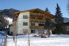 Apartmány v Maishofenu