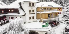 Hotel Trattlerhof v Bad Kleinkirchheim - 200m od lanovky