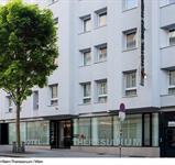 Hotel Beim Theresianum ***