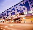Hotel Zeitgeist ve Vídni - advent