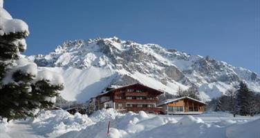 Schladming - autobusový lyžařský zájezd