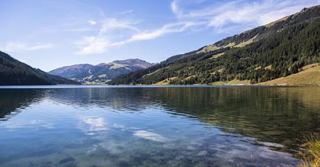 Gerlos a Königsleitein - divoká krása hor