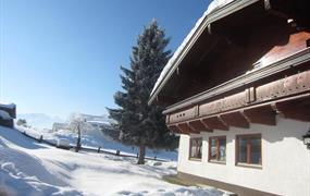 Gasthofy v Maishofenu