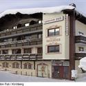 Apartmány Heidi Peter v Kirchbergu