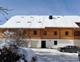 Privátní domy v St. Michael im Lungau **