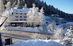 Hotel Compet ve Vignola Falesina