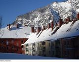Apartmány Alpin resort Erzberg v Eisenerzu