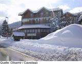 Hotel Olisamir v Cavedago ***