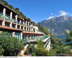 Hotel Limonaia v Limone sul Garda - Lago di Garda ***