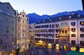 Innsbruck - historie i příroda v srdci Alp pro seniory