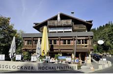 Hotel Lukasmayr v Brucku