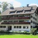 Hotel Carossa v Abersee u jezera Wolfgangsee